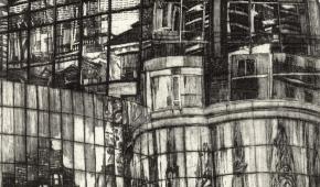 Oskar Gorzkiewicz, The City mirrors