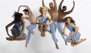 Parsons Dance (USA), fot.  Travis Magee