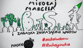 Rysunek: Łukasz Bzura
