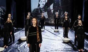 Foto: Filip Szkopiński / Teatr Studyjny