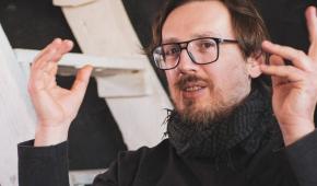 Przemysław Truściński. Fot. materiały prasowe