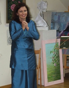 Renata Banacka Foto: archiwum artystki