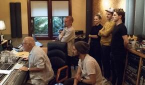 Sesja w Studiu Tonn