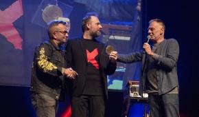 Rafał Bryndal, Maciej Werk i Tomasz Lipiński