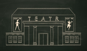 Teatr_starter Foto: K. Zamarło