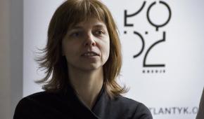 Joanna Łapińska
