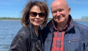Izabela Trojanowska i Roman Wojciechowski. Fot. profil internetowy Izabeli Trojanowskiej